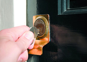Residential window gates Locksmith
