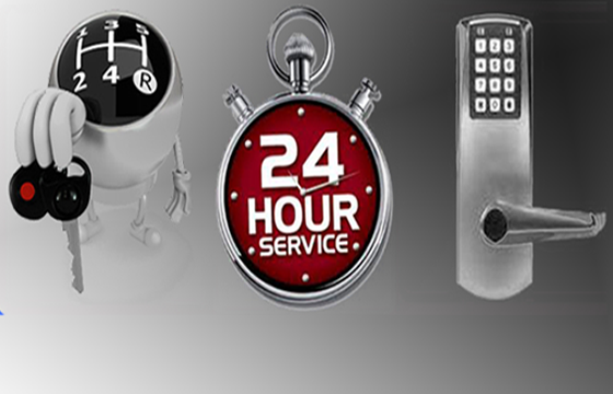 Residential 24-7 emergency locksmith