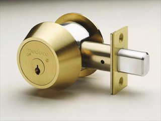 Residential Pick proof locks