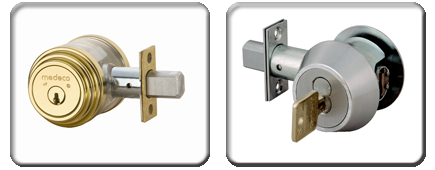 Residential specialty locks Locksmith